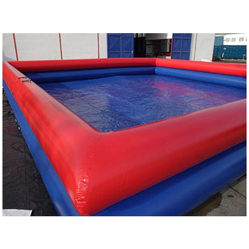 Wasserspiele wasser pool rot blau auf bestellung auch mit for Pool verkauf
