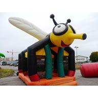 Hüpfburg Biene kaufen