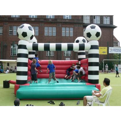 Hüpfburg Fußball kaufen