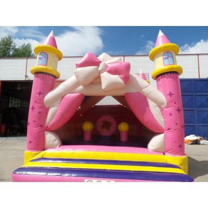 Hüpfburg Pinky 5m x 6m