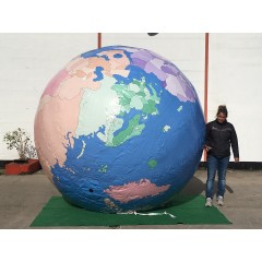Weltkugel 3m kaufen