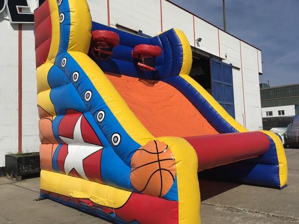 Basketball Wettbewerb 3m x 3m