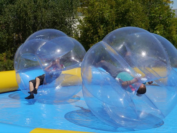 Bubble Football kaufen