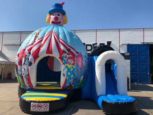 Diskodome Circus kaufen