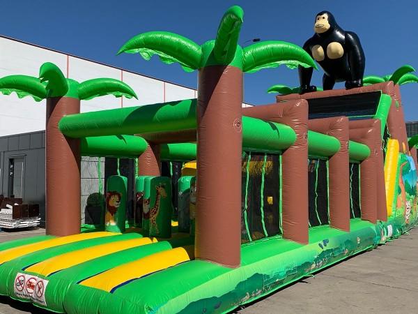 Hindernisbahn Gorilla kaufen