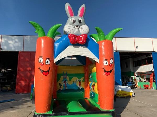 Mini Hüpfburg Bunny Verkauf