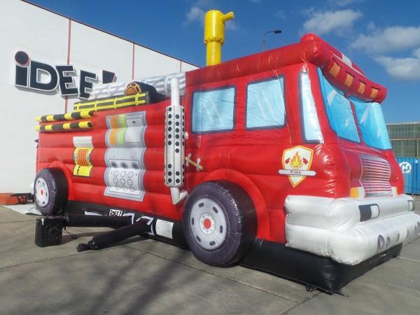 Feuerwehrwagen Hüpfburg kaufen