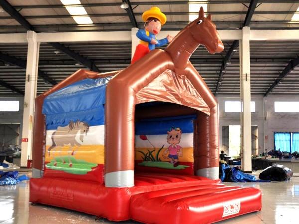 Hüpfburg Pferd kaufen