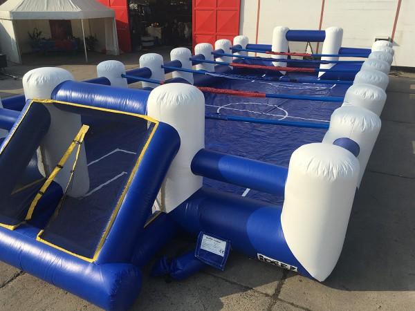 Human Table Soccer blau weiss kaufen