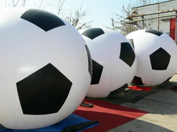 Riesenfußball kaufen