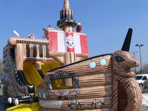 Piratenschiff Black Pearl kaufen