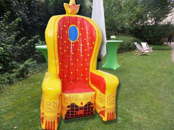 Thron Königssessel kaufen