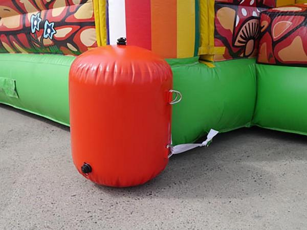 Wassersack rot 3