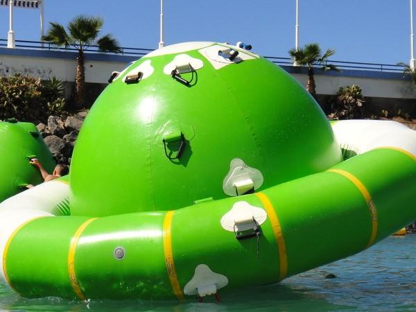 Wasserspielmodul ufo kaufen