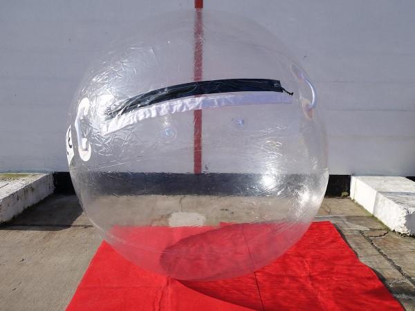 XXL Wasserball kaufen transparent