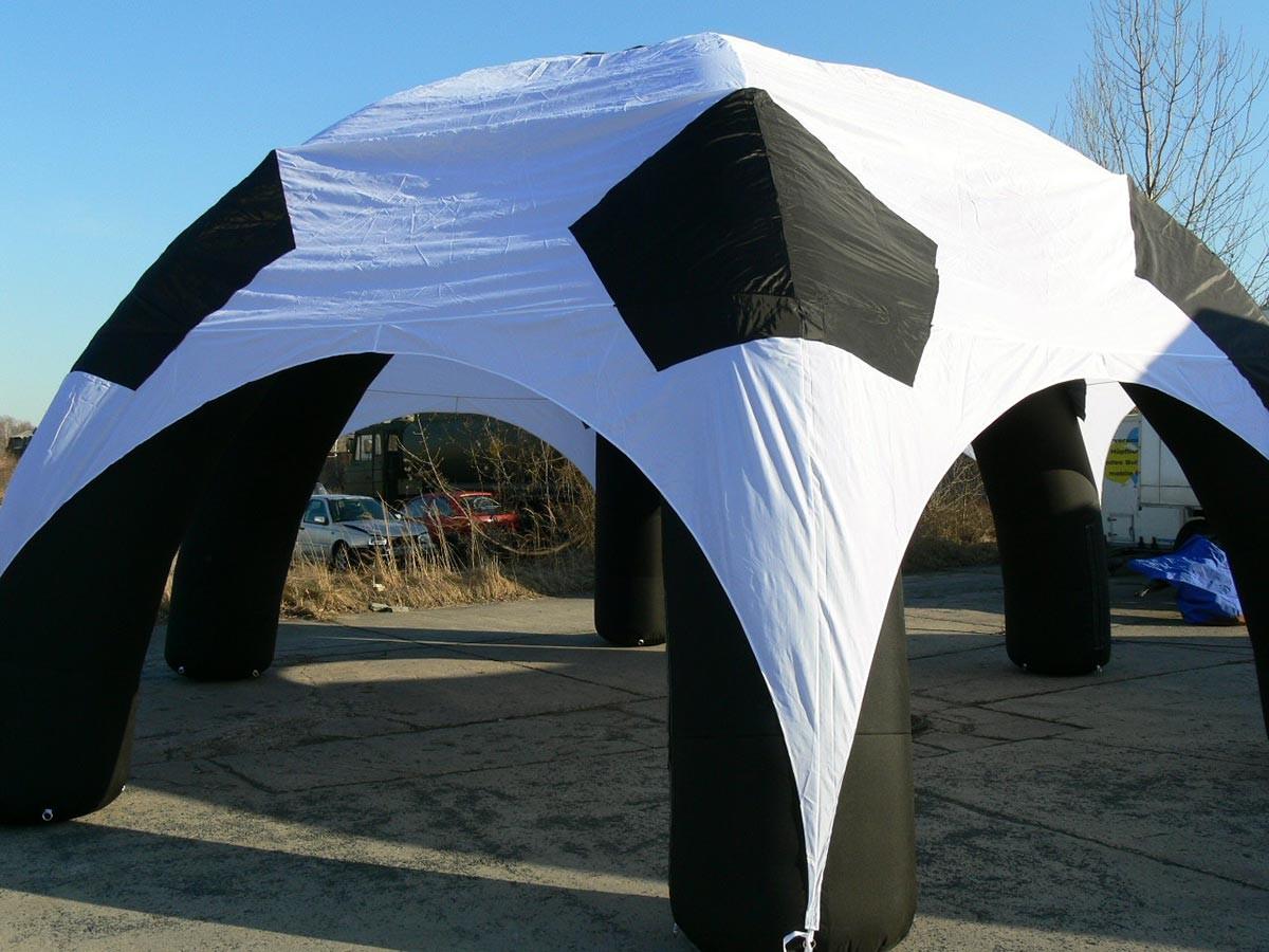 dome zelt fu ball auf lager jetzt direkt kaufen eventmodul hersteller und verkauf. Black Bedroom Furniture Sets. Home Design Ideas