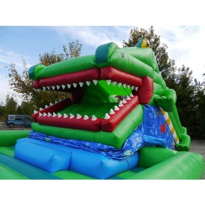 Krokodil Schnappi kaufen