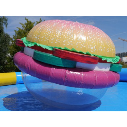 Riesen Hamburger kaufen