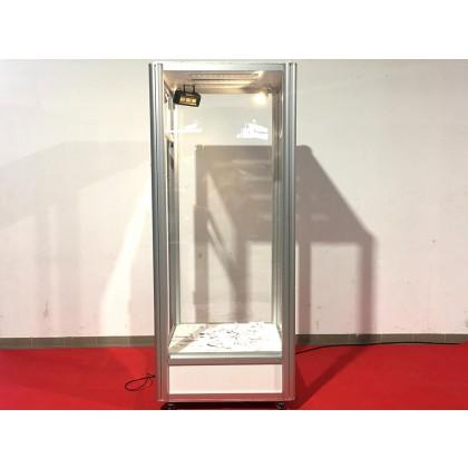 Cashbox - Luftwirbelbox