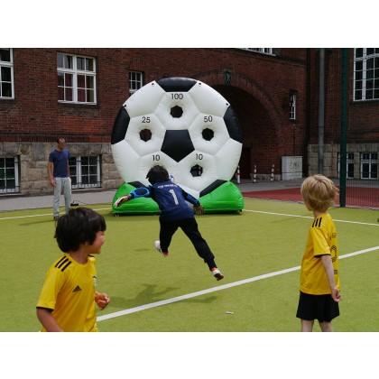 Kickball - Fußballmodul (aB)