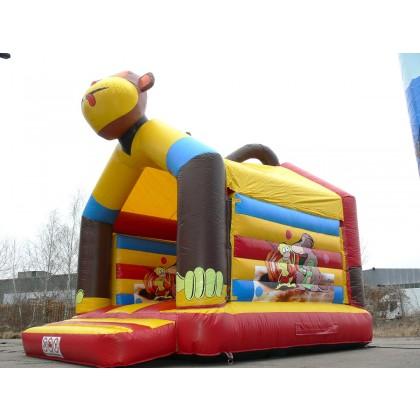 Hüpfburg Affe kaufen