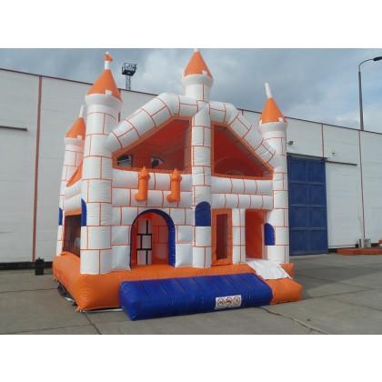 Hüpfburg Big Partyschloss kaufen