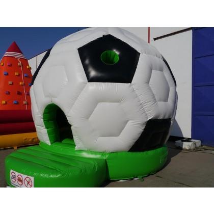 Hüpfburg Football geschlossen kaufen
