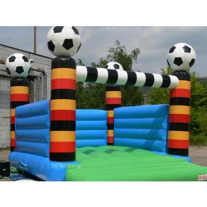 Hüpfburg Fußball Deutschland kaufen
