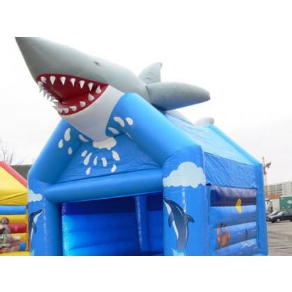 Hüpfburg Hai kaufen