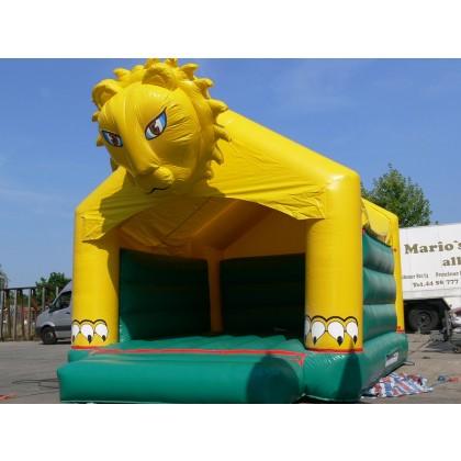 Hüpfburg Löwe kaufen