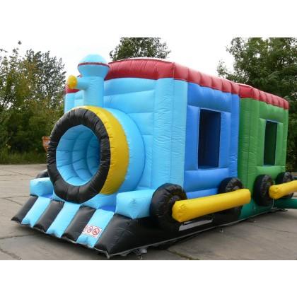 Hüpfburg Lok kaufen