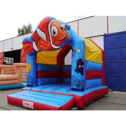 Hüpfburg Nemo kaufen