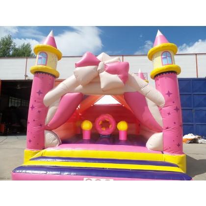 Hüpfburg  Pinky kaufen