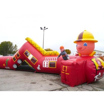 Hüpfschlauch Feuerwehr kaufen