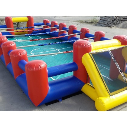 Human Table soccer kaufen
