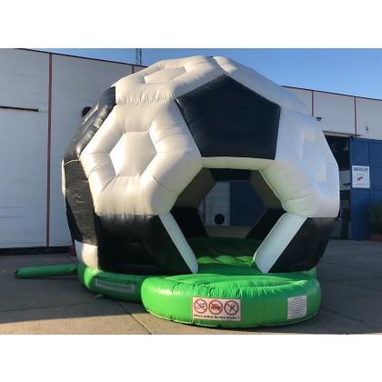 Hüpfburg Football  5m x 6m - gebraucht