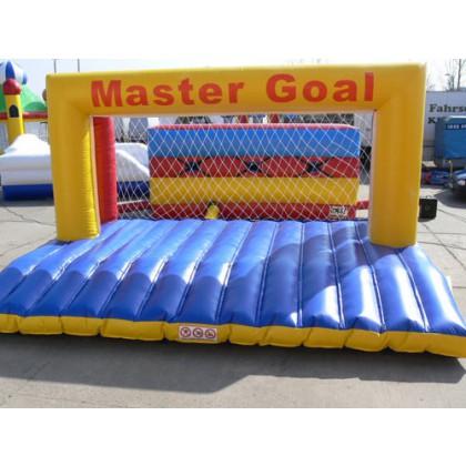 Mastergoal - Fußballmodul kaufen