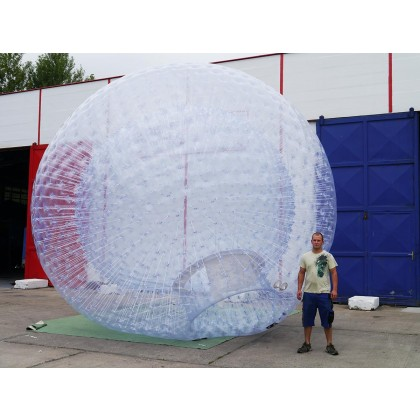 Mega Zorbball kaufen 5m Durchmesser