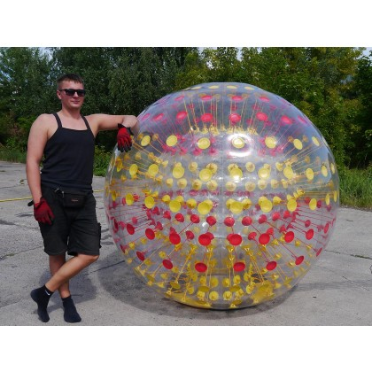 Wasser Nuclear ball