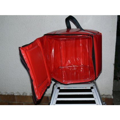 Transporttasche für Losbox