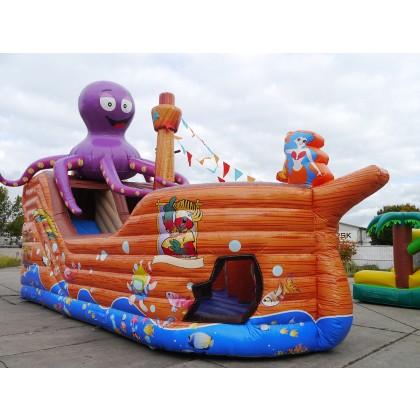Piratenschiff Oktopus kaufen