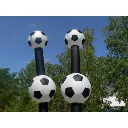 Super- Skydancer Fußball