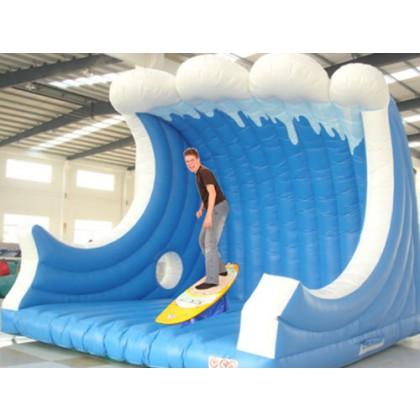 Kissen Welle für Surfsimulator kaufen