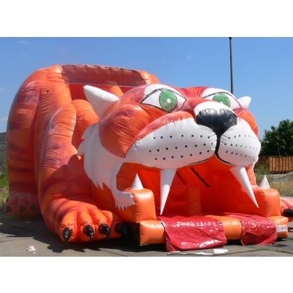 Tiger Rutsche kaufen