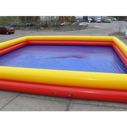 Wasserpool 10m x 10m kaufen