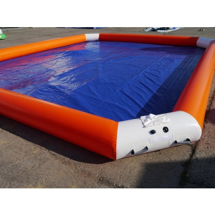 Wasserpool 8m x 7m kaufen