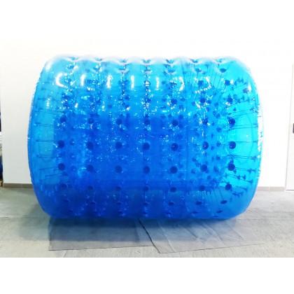 Wasserrolle blau