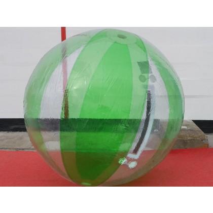 XXL Wasserball kaufen grün
