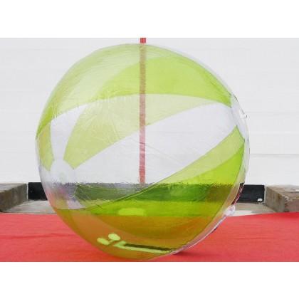 XXL Wsserball kaufen gelb - Leiferzeit