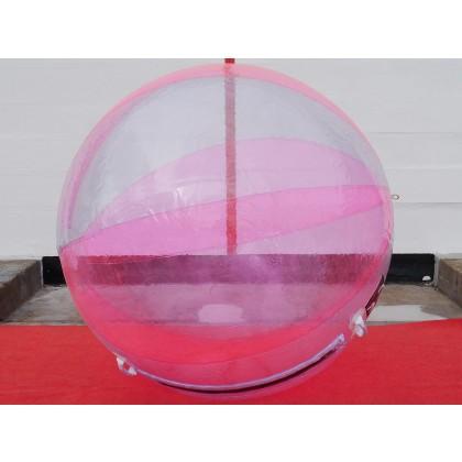 XXL Wasserball kaufen rot
